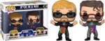 Saturday Night Live - Dick in a Box Pop! Vinyl Figure 2-Pack