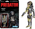 Predator - Unmasked Closed Mouth ReAction Figure