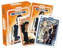 Star Wars - Playing Card Set (Han Solo)