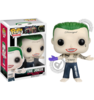Suicide Squad - Joker Shirtless Pop! Vinyl Figure (DC Heroes #96)