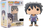 Naruto Shippuden - Sasuke Pop! Vinyl Figure (Animation #72)