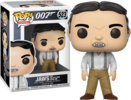 James Bond - Jaws (The Spy Who Loved Me) Pop! Vinyl Figure (Movies #523)