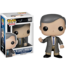 The X-Files - The Cigarette Smoking Man Pop! Vinyl Figure (Television #185)