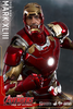 Avengers: Age of Ultron - Iron Man Mark XLIII 1:6 Scale Hot Toys Action Figure