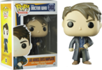 Doctor Who - Jack Harkness with Vortex Manipulator Pop! Vinyl Figure (Television #302)