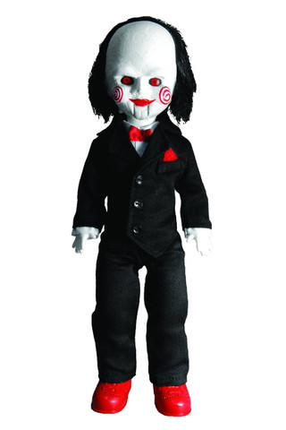 living dead dolls. Saw - Living Dead Dolls 10quot;