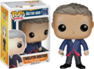 Doctor Who - 12th Doctor Pop! Vinyl Figure (Television #219)