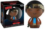 Stranger Things - Lucas Dorbz Vinyl Figure (#390)
