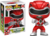 Power Rangers - Red Ranger Action Pose Pop! Vinyl Figure (Television #406)