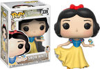 Snow White and the Seven Dwarfs - Snow White Pop! Vinyl Figure (Disney #339)