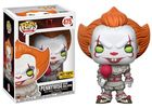It (2017) - Pennywise with Balloon Pop! Vinyl Figure (Movies #475)