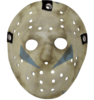 Friday the 13th - Jason Voorhees Mask Replica
