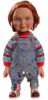 "Child's Play - Good Guys 15"" Talking Chucky Doll BOX DAMAGED"