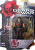 "Gears of War 3 - Marcus Bloody 3.75"" Action Figure"