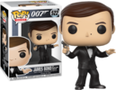James Bond - James Bond in Black Tux (The Spy Who Loved Me) Pop! Vinyl Figure (Movies #522)