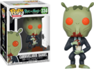 Rick and Morty - Cornvelious Daniel Pop! Vinyl Figure (Animation #334)