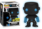 Justice League - Aquaman Silhouette Glow in the Dark Pop! Vinyl Figure (DC Heroes #16)