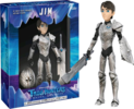 "Trollhunters - Jim 9"" US Exclusive Action Figure"