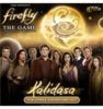 Firefly - The Board Game - Kalidasa Rim Space Expansion
