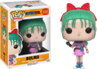 Dragon Ball Z - Bulma Pop! Vinyl Figure (Animation #108)