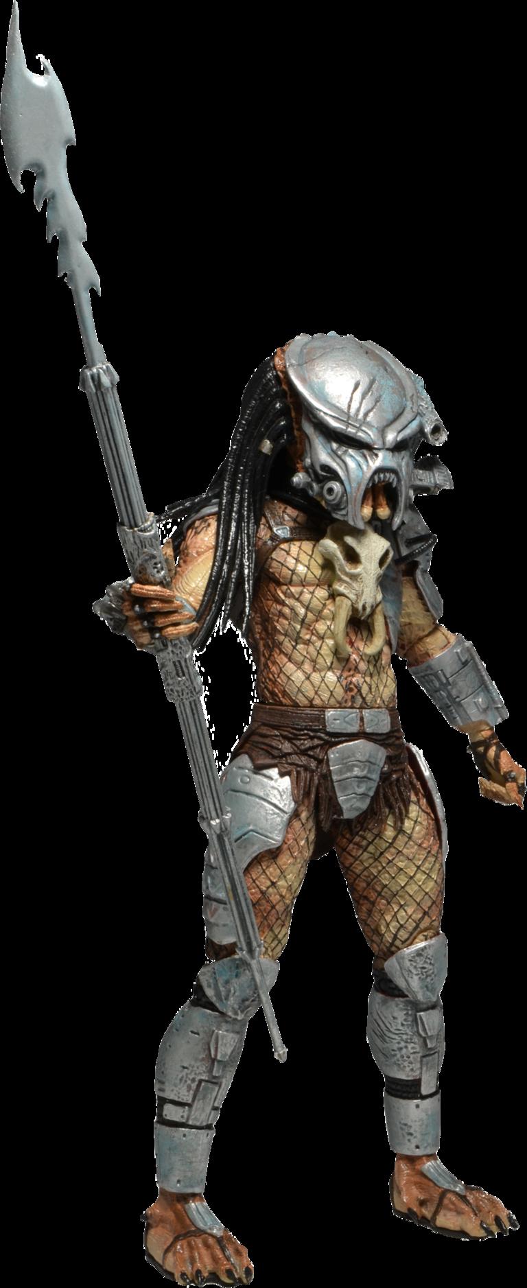 "Predator - 7"" Ultimate Ahab Predator Action Figure ..."