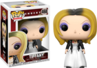 Child's Play 4 Bride of Chucky - Tiffany Pop! Vinyl Figure (Movies #468)