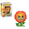Cuphead - Cagney Carnation Pop! Vinyl Figure (Games #331)