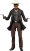 The Lone Ranger - Lone Ranger 1:4 Scale Action Figure