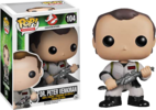 Ghostbusters - Dr Peter Venkman Pop! Vinyl Figure (Movies #104)