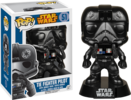 Star Wars - Tie Fighter Pilot Pop! Vinyl Figure (Star Wars #51)
