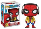 Spider-Man: Homecoming - Spider-Man with Headphones Pop! Vinyl Figure (Marvel #265)