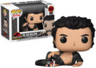Jurassic Park - Dr Ian Malcolm (Shirtless) Pop! Vinyl Figure (Movies #552)