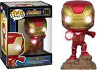Avengers 3: Infinity War - Iron Man Light Up Pop! Vinyl Figure (Marvel #380)