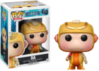Valerian and the City of a Thousand Planets - Da Pop! Vinyl Figure (Movies #442)
