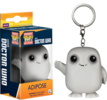 Doctor Who - Adipose Pocket Pop! Vinyl Keychain
