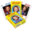 Child's Play - Chucky Playing Cards