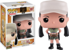 The Walking Dead - Rosita Pop! Vinyl Figure (Television #387)