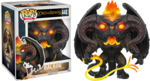"The Lord of the Rings - Balrog Super Sized 6"" Pop! Vinyl Figure (Movies #448)"
