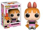 Powerpuff Girls - Blossom Pop! Vinyl Figure (Animation #125)