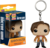 Doctor Who - 11th Doctor Pocket Pop! Vinyl Keychain