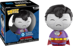 DC Comics - Superman Bizarro Dorbz Vinyl Figure (#407)
