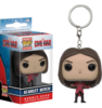 Captain America Civil War - Scarlet Witch Pocket Pop! Vinyl Keychain