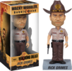 The Walking Dead - Rick Grimes Wacky Wobbler