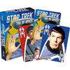 Star Trek - Tao of Spock Playing Cards