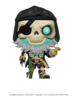 Fortnite - Blackheart Pop! Vinyl Figure