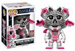 Five Nights at Freddy's: Sister Location - Jumpscare Funtime Foxy Pop! Vinyl Figure (Games #223)