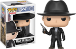 Westworld - The Man in Black Pop! Vinyl Figure (Television #459)