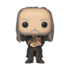 Harry Potter - Filch & Mrs. Norris (Yule) NYCC 2019 Pop! Vinyl Figure (Harry Potter #101)