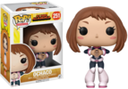 My Hero Academia - Ochaco Pop! Vinyl Figure (Animation #251)