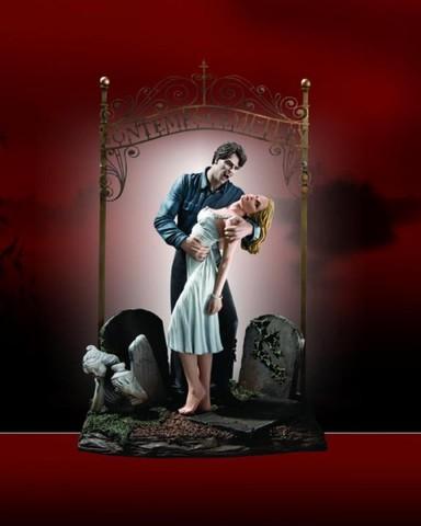 true blood bill and sookie. True Blood - Bill and Sookie
